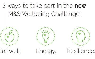 M&S Challenge a success
